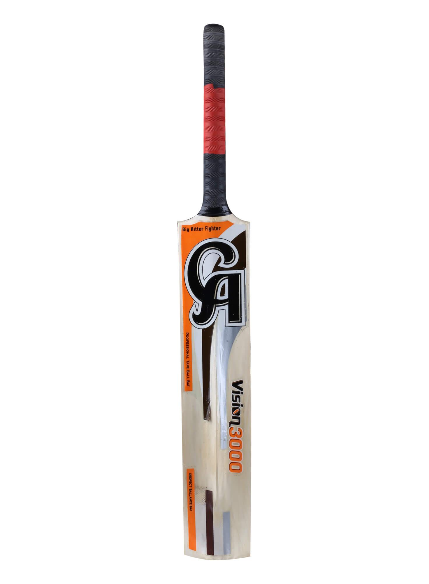 vision 3000 softball bat