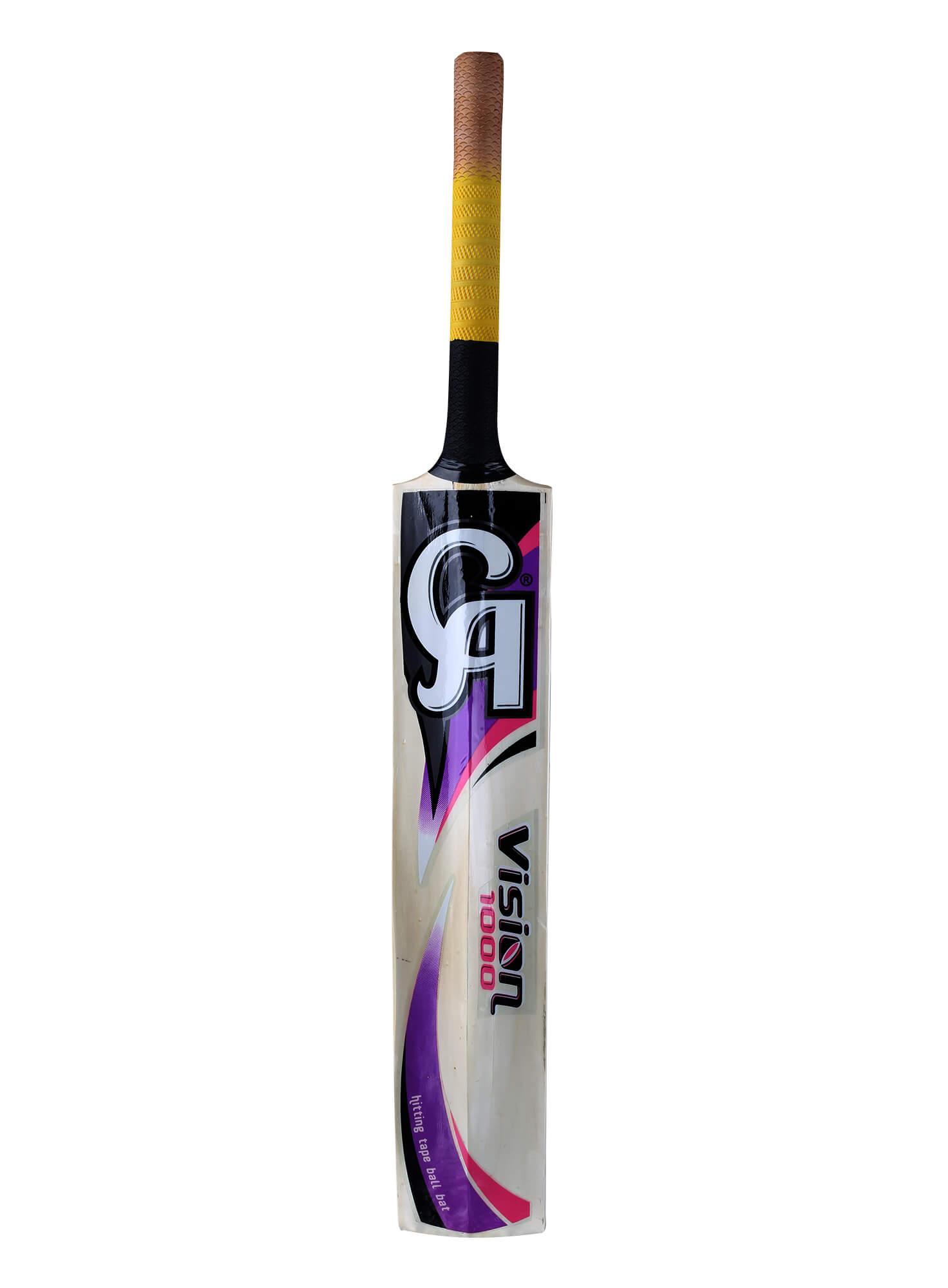 vision 1000 bat