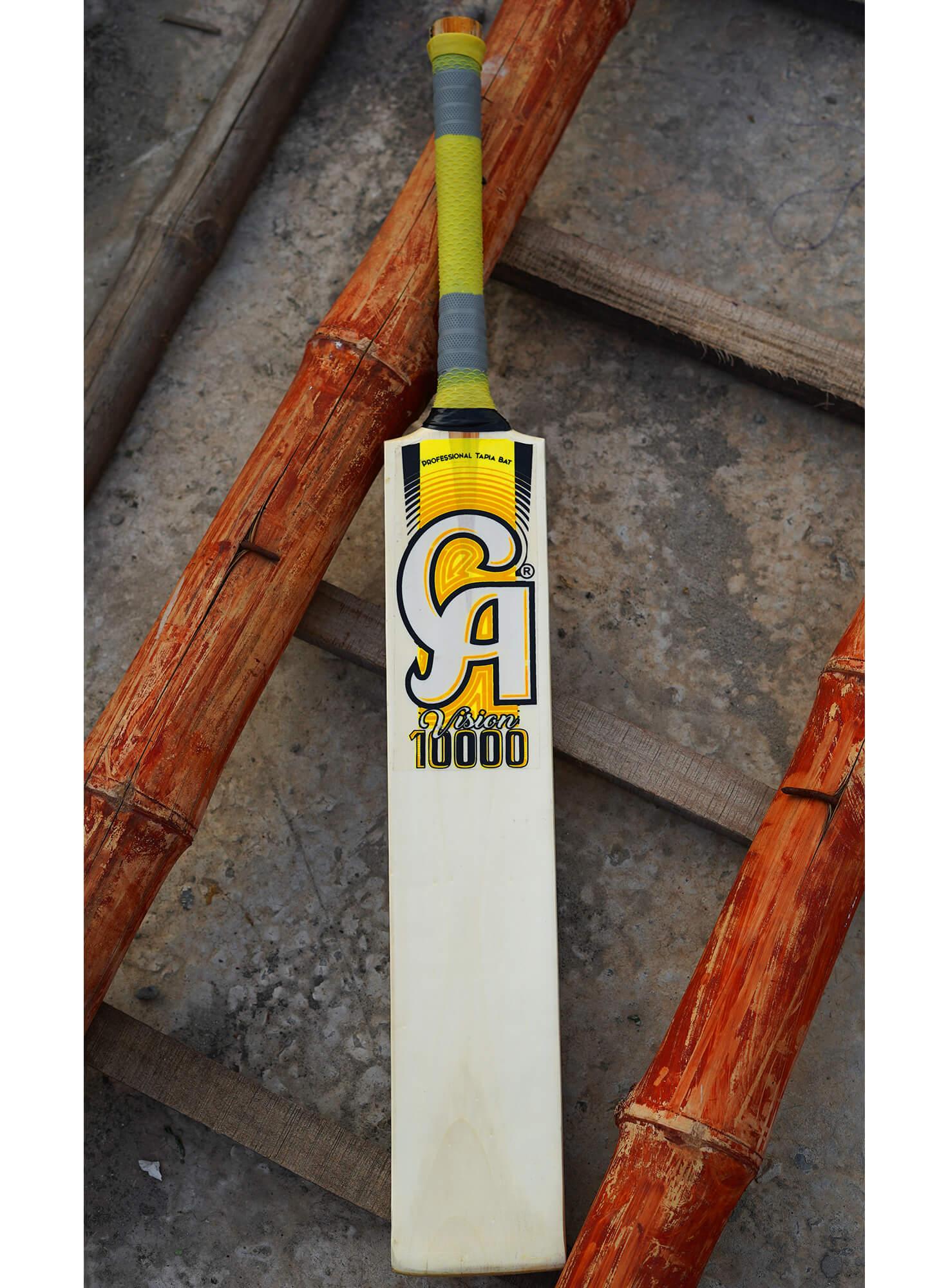 ca vision 10000 bat