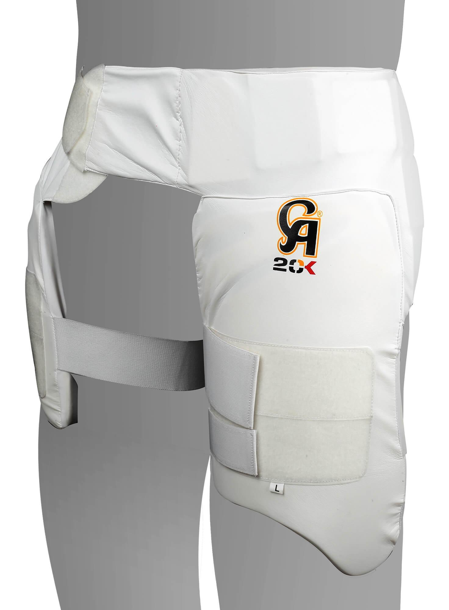 thigh guard