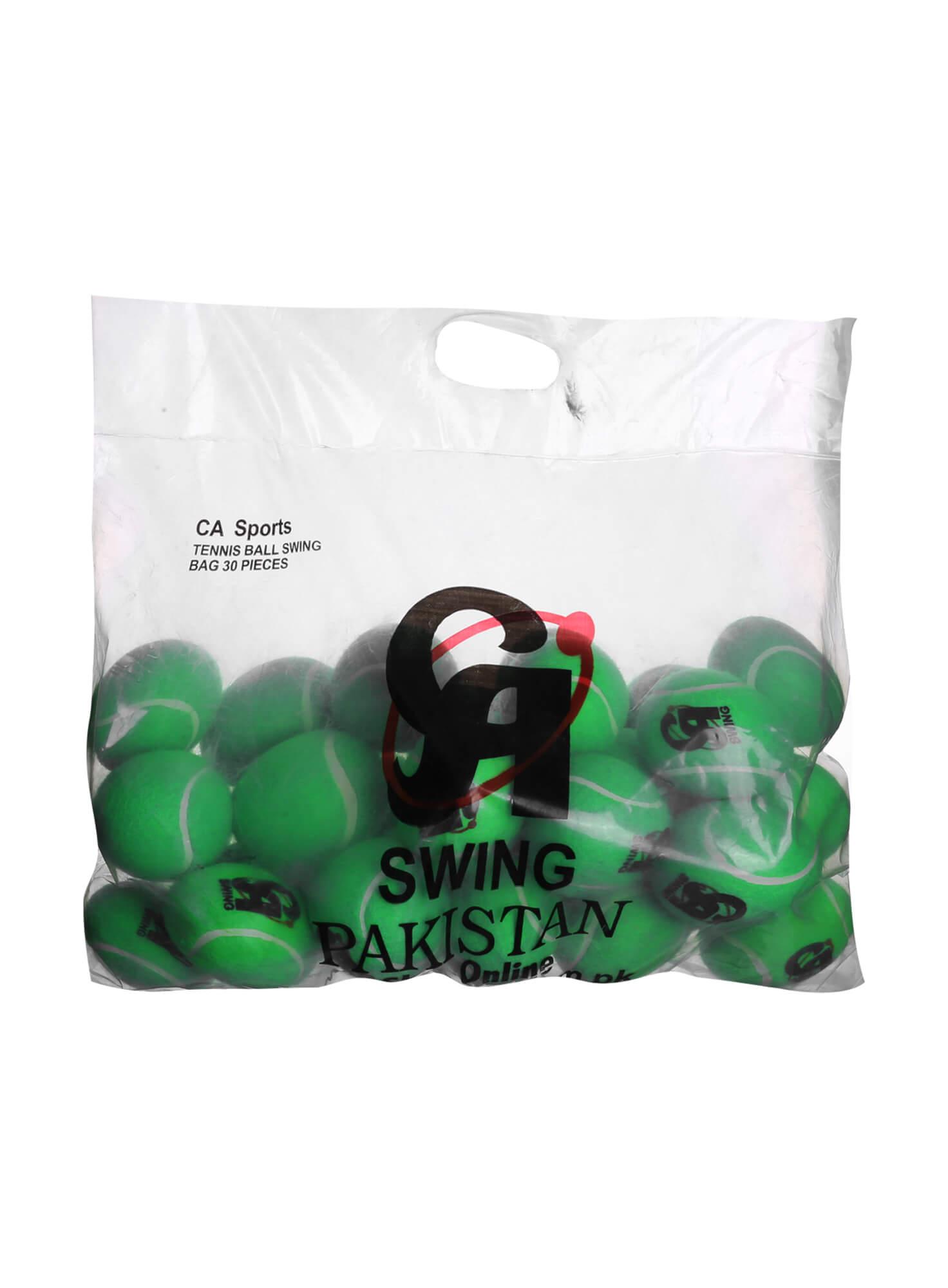 tap balls