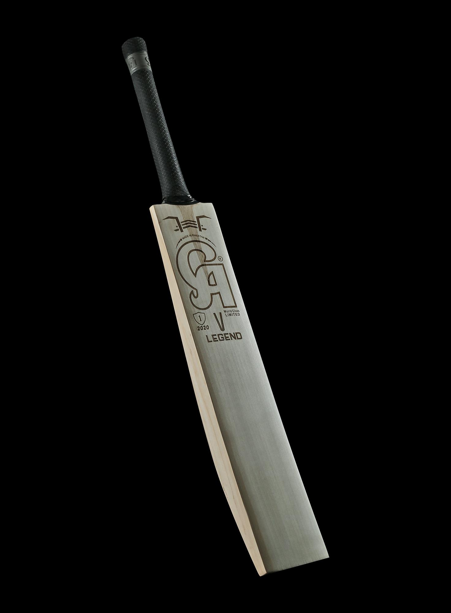 ca legend bat, cricket bat