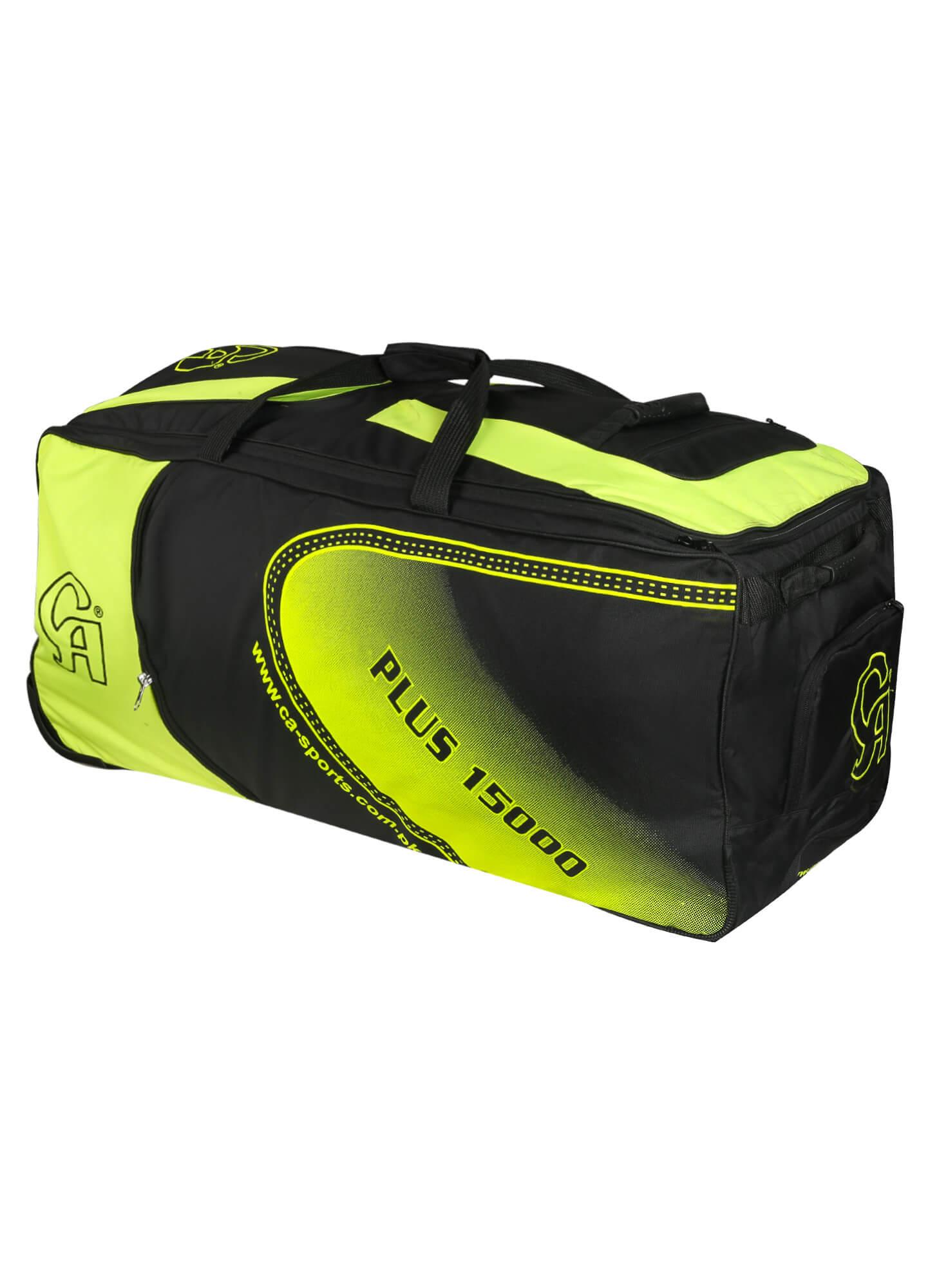 kit bag, duffle bag
