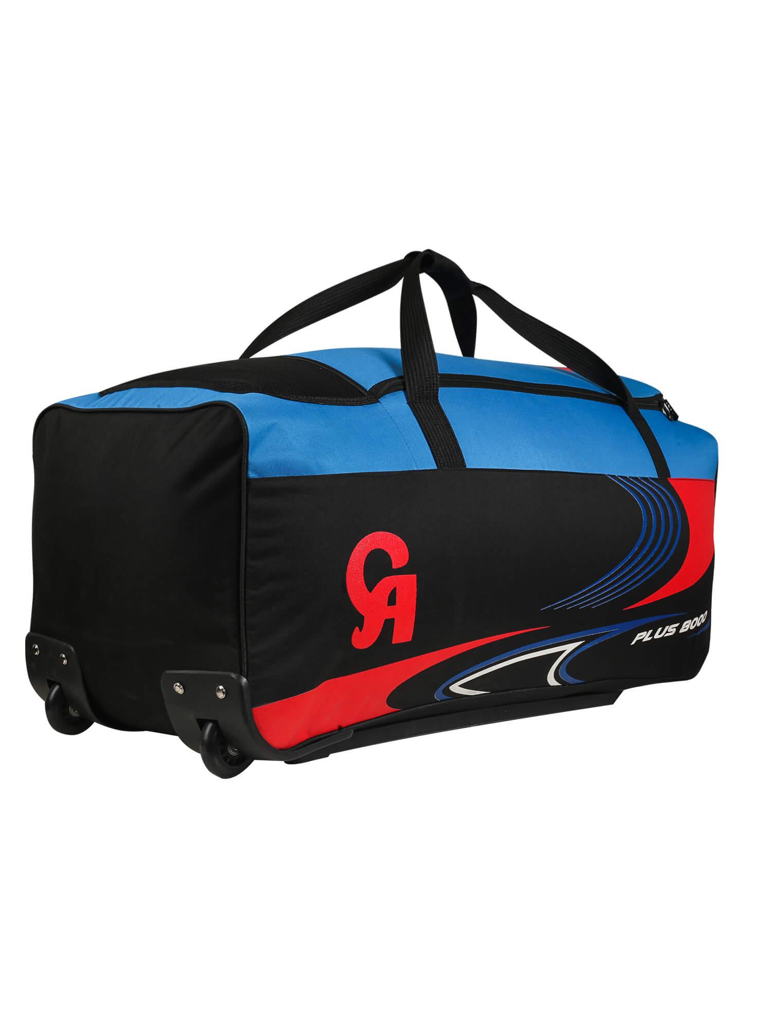 kit bag, wheel kit bag