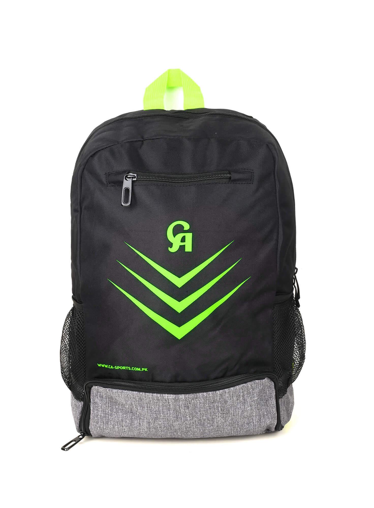 backpack, bag